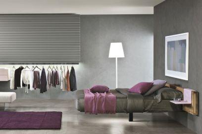 Camera da letto moderna: come arredarla senza errori