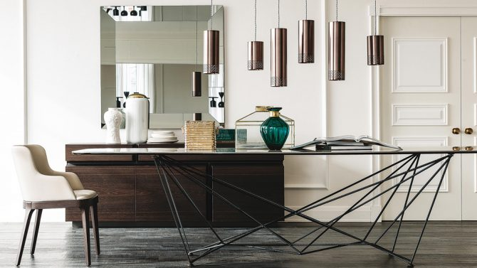 Come Arredare Una Casa In Stile Moderno.Come Arredare La Casa In Stile Moderno Le 6 Regole Fondamentali Per Non Sbagliare Grazia It