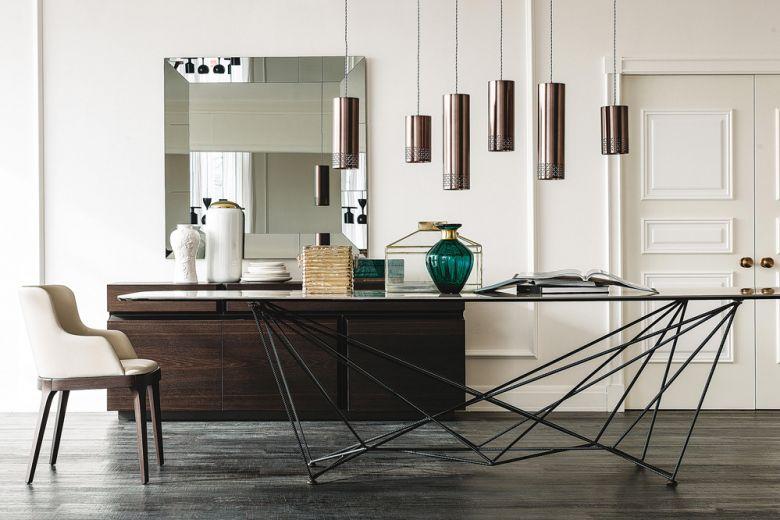 Come arredare la casa in stile moderno: le 6 regole fondamentali per non sbagliare