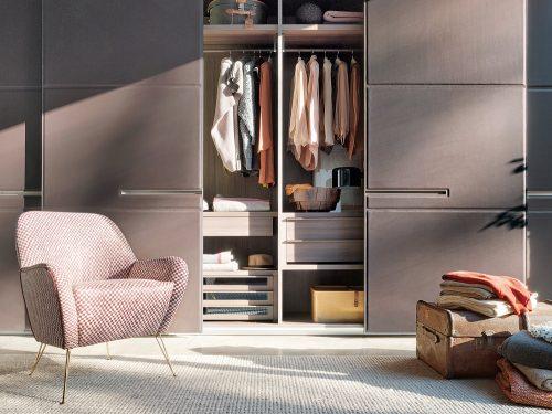 Come scegliere l'armadio: gli errori più comuni da evitare