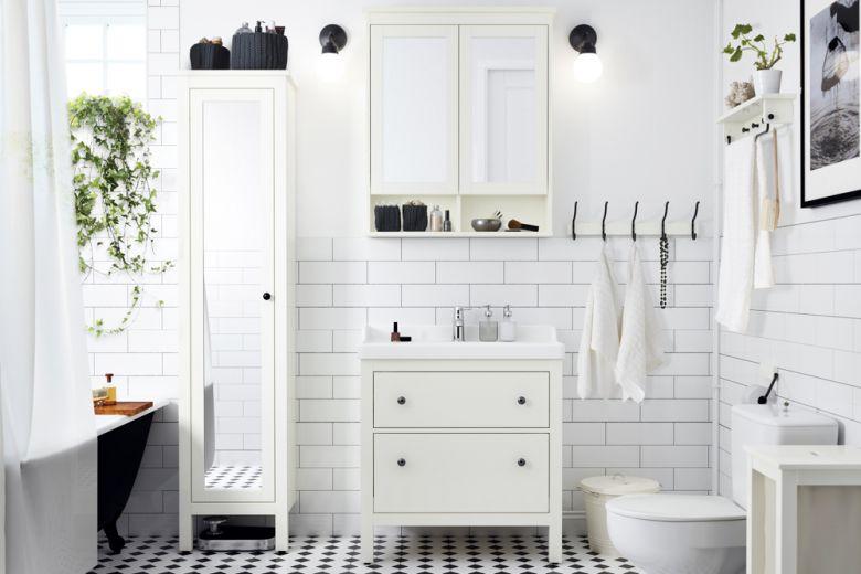 Come scegliere le piastrelle per il bagno: 6 regole per non sbagliare