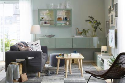 10 idee creative per creare spazio in casa (dove non c'è)