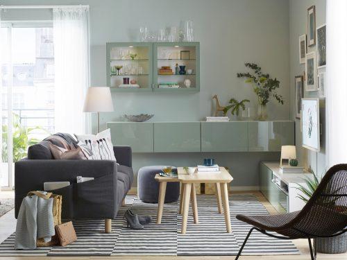 Idee Creative Casa : Idee creative per creare spazio in casa dove non c è grazia