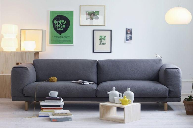 Gli errori più comuni da evitare arredando la casa in stile scandinavo
