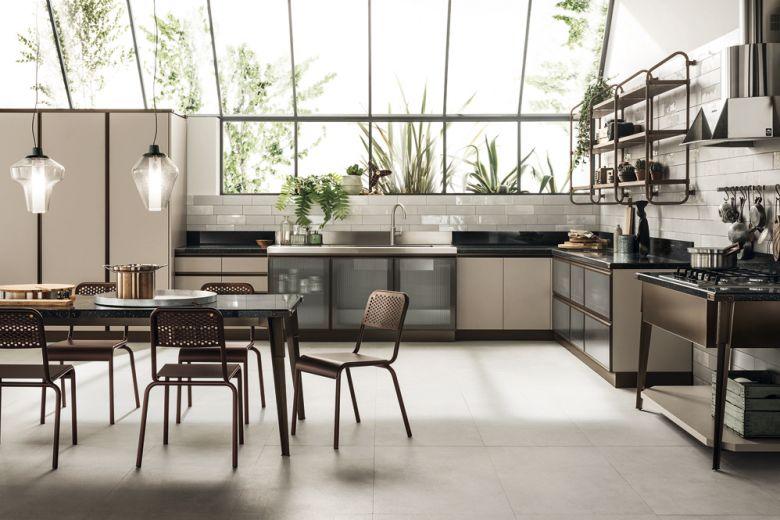Le cucine più belle viste al Salone del Mobile 2018