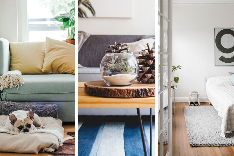 10 segreti del Feng Shui che ti cambieranno la vita in casa