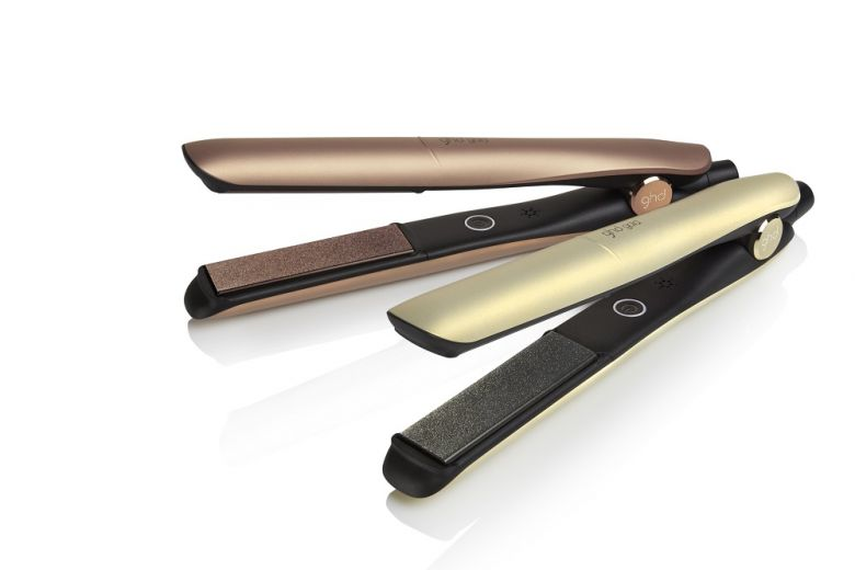 ghd Saharan Gold Collection: nuova tecnologia, nuove nuance dorate