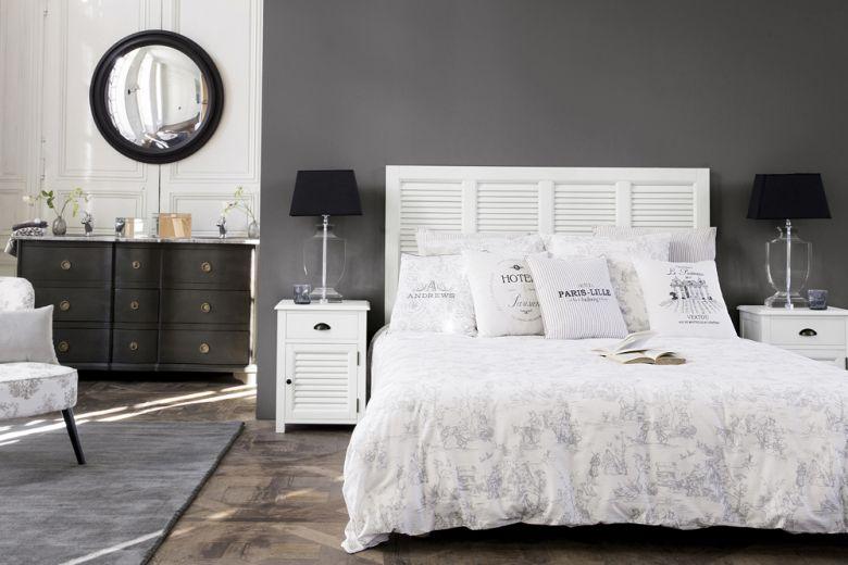 10 idee originali per sostituire la testata del letto