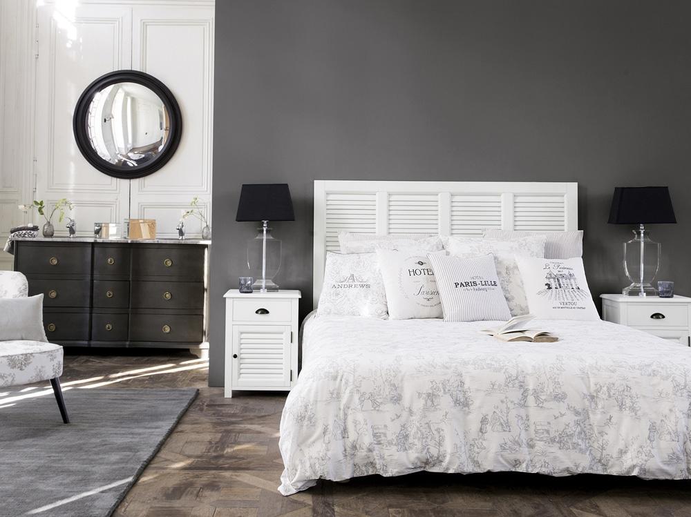 10 idee originali per sostituire la testata del letto - Idee per testata letto ...
