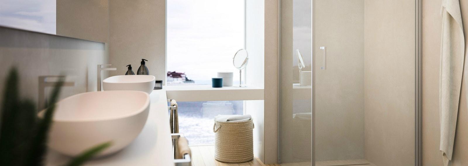 Come progettare il bagno le 5 regole fondamentali - Progettare il bagno ...