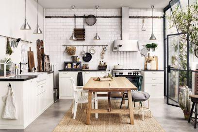 Come arredare la cucina in stile \