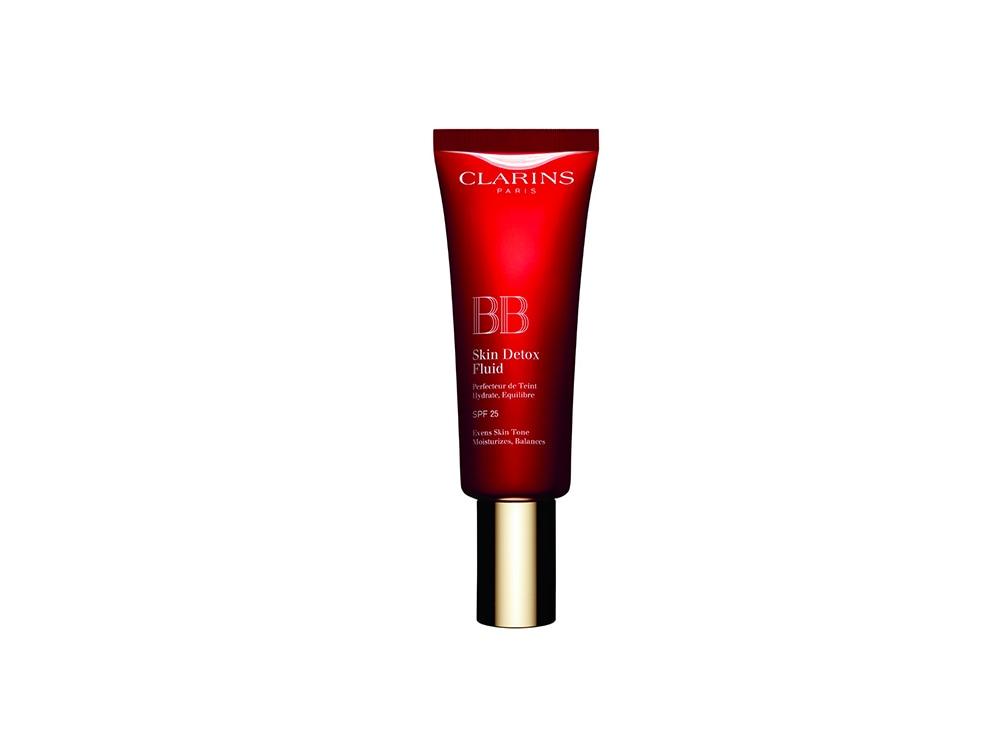 creme-viso-colorate-lalternativa-leggera-al-fondotinta-per-essere-impeccabile-thumbnail_CLARINS BB Skin Detox Fluid SPF 25