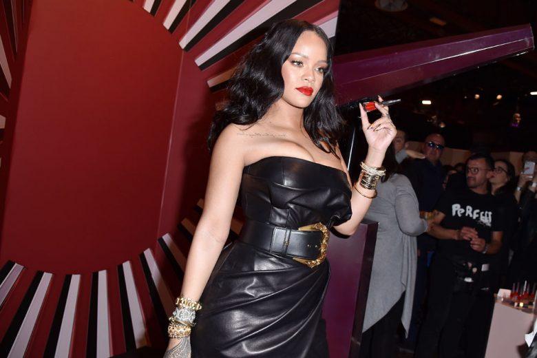 Fenty Beauty by Rihanna: il party esclusivo a Milano