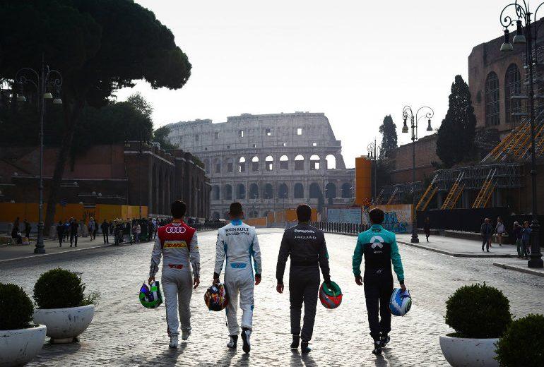 Cosa fare a Roma il weekend del 14 e 15 aprile