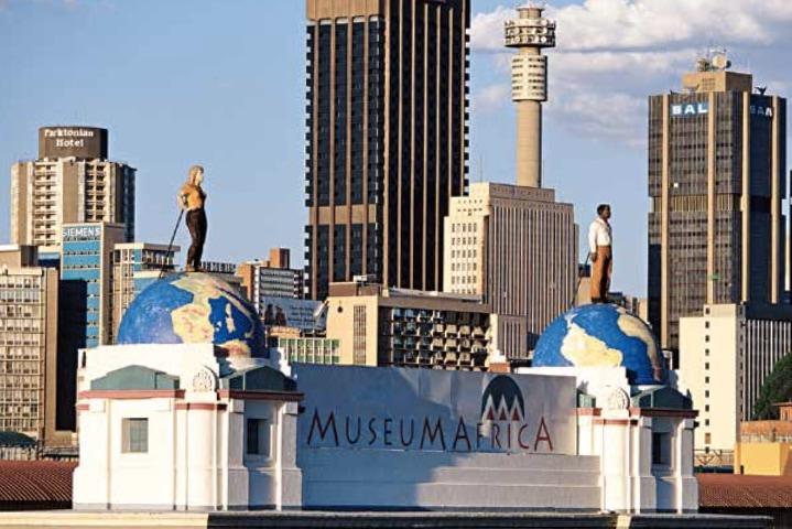 Johannesburg, viaggio nel cuore del Sudafrica