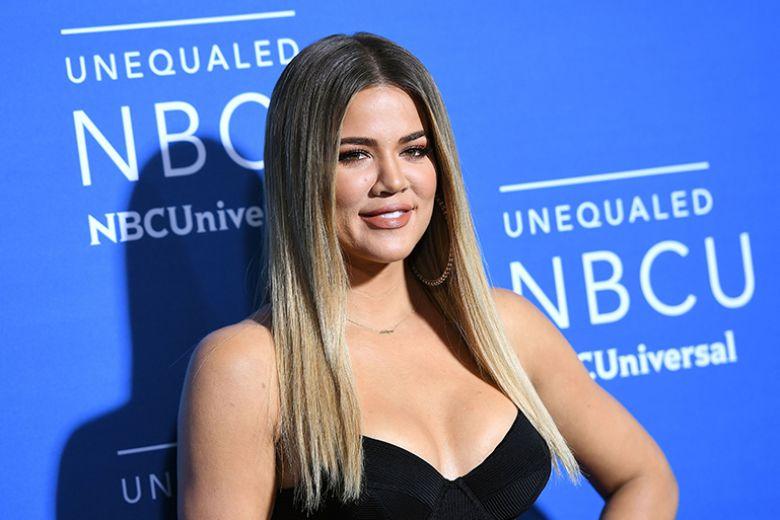 Khloe Kardashian incinta al nono mese tradita dal fidanzato Tristan Thompson