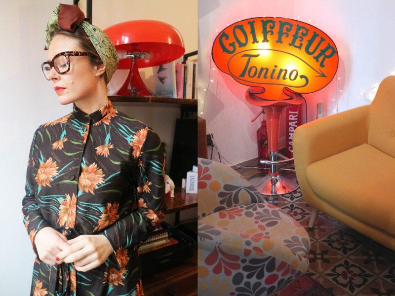 Lucia Del Pasqua: «Non esco senza rossetto, come mi ha insegnato mia nonna»