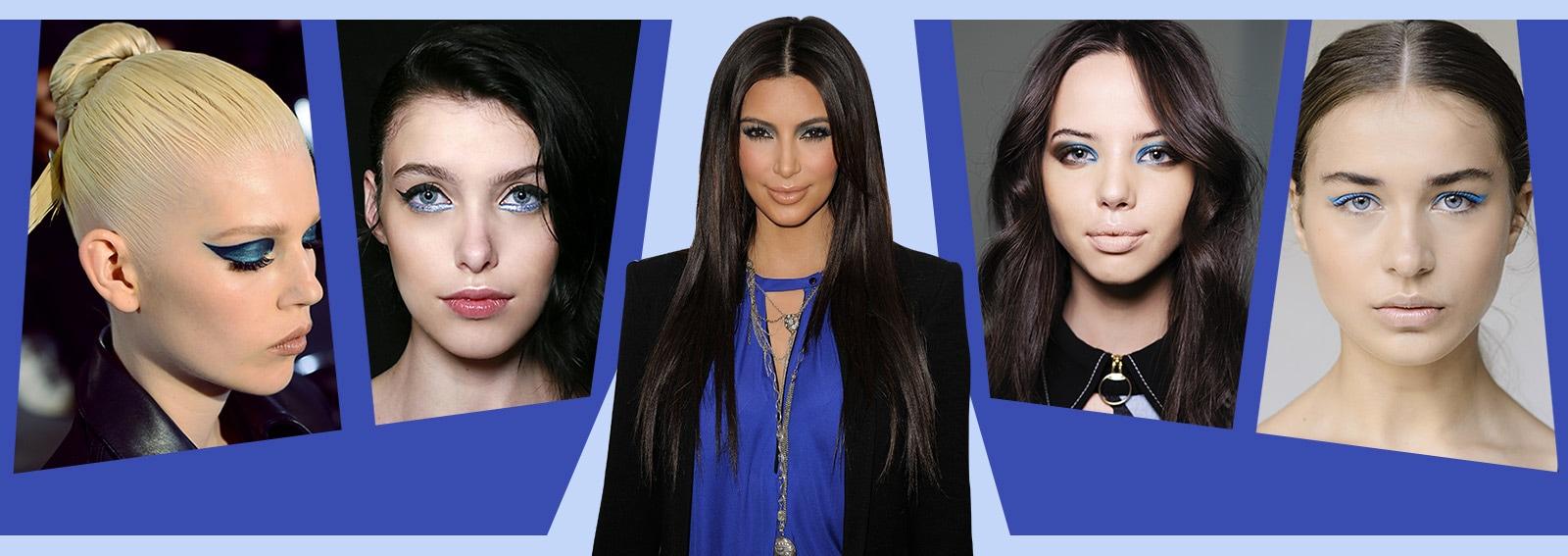 make up occhi blu kim kardashian COVER DESKTO