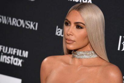Volete sapere quale è il mascara preferito di Kim Kardashian?