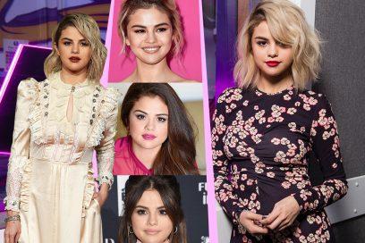 Selena Gomez Beauty look: make up e capelli della star della musica