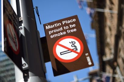 10 motivi per smettere di fumare (o essere fieri di averlo fatto)