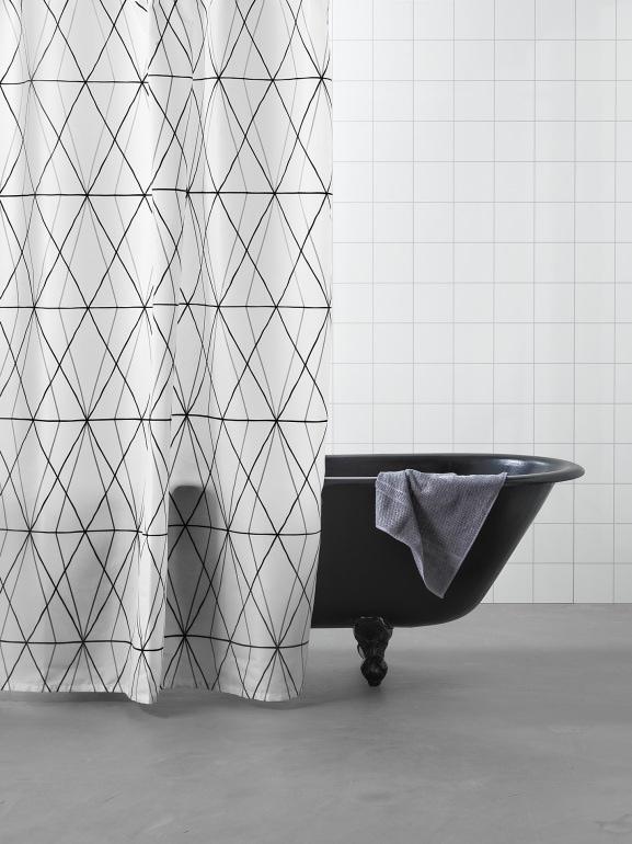 tenda doccia FOLJAREN