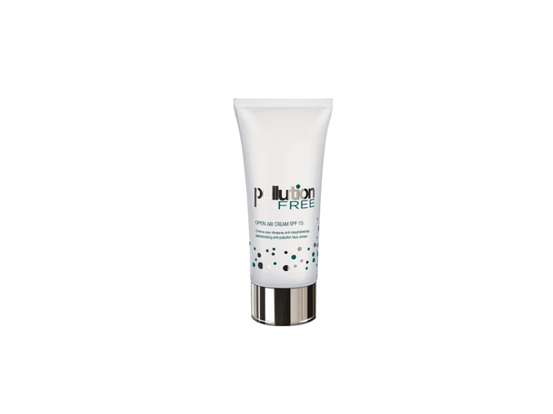 thumbnail_POLLUTION FREE – Open air cream SPF 15
