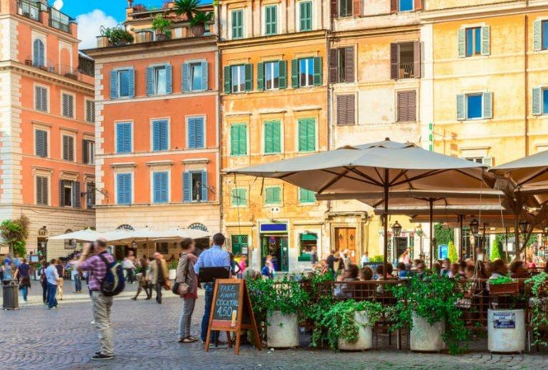 Cosa fare a Roma nel weekend del 28 e 29 aprile