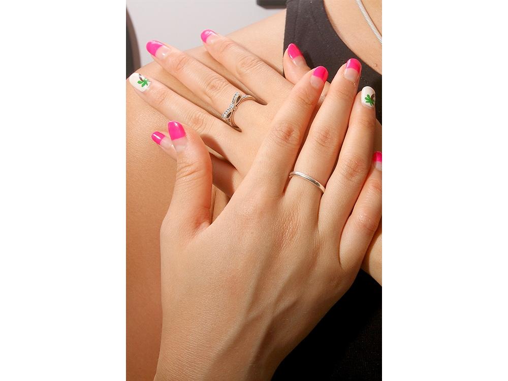 unghie colorate estive (5)
