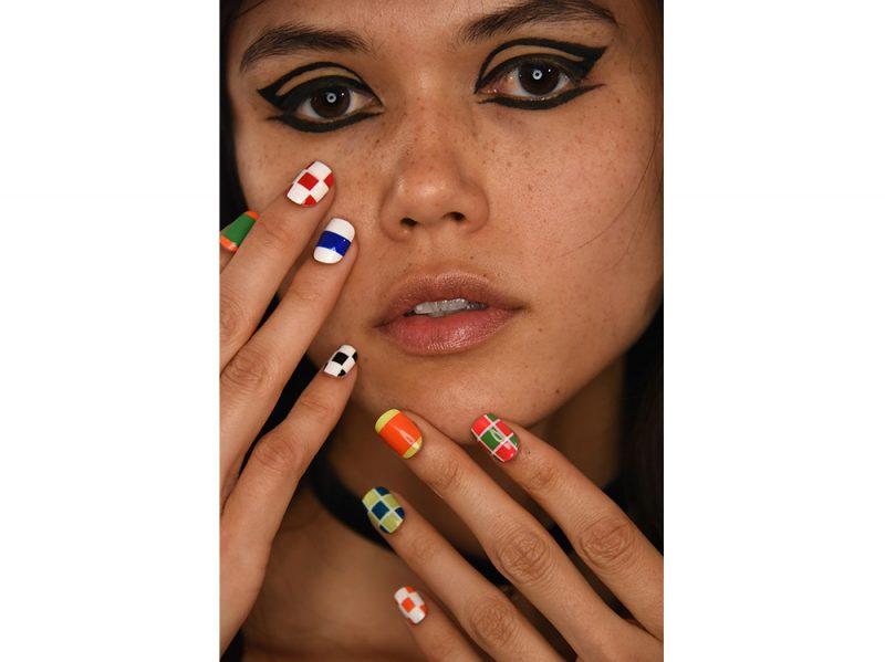 unghie colorate estive (8)