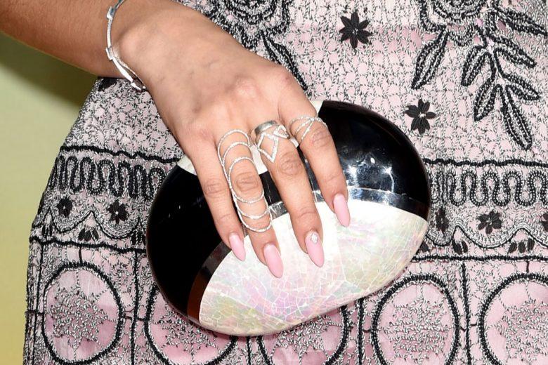 Unghie rosa: le nail art in pink da provare