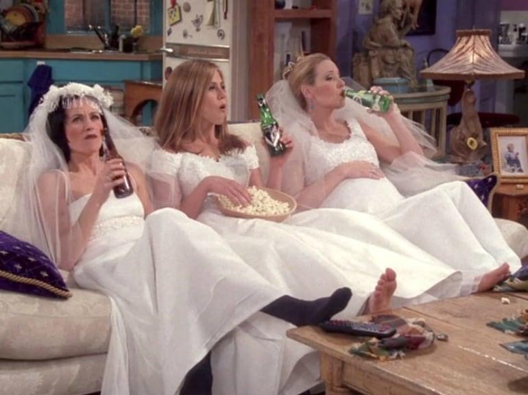 voler essere la sposa