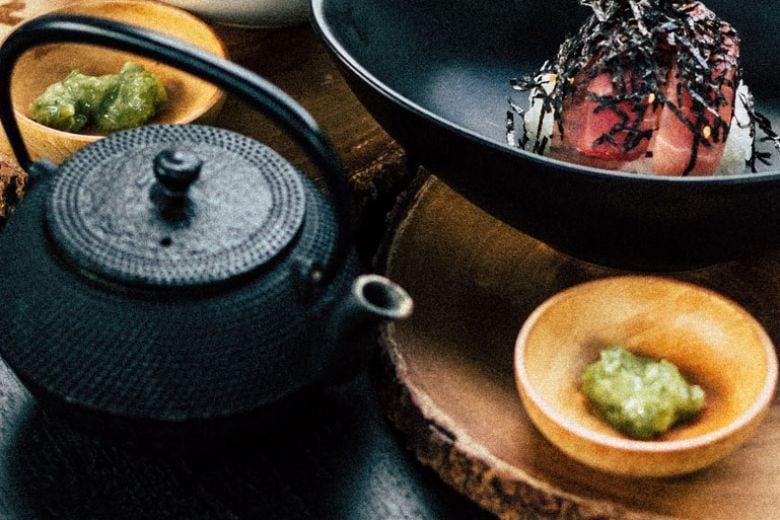 10 cose che non sapete di poter fare con il wasabi avanzato dal sushi take away