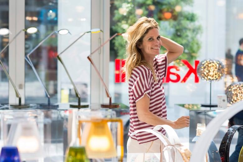 Fashion tips e beauty routine: 5 domande a Filippa Lagerback