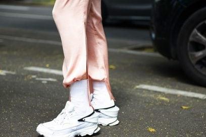 05 Designer Sneakers – Street Style