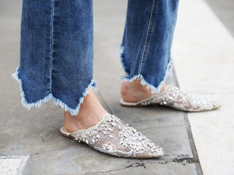 07 Loafers – street style