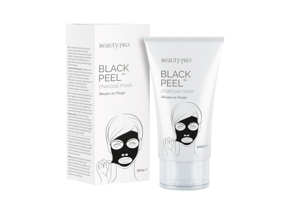 BeautyPro Black Mask