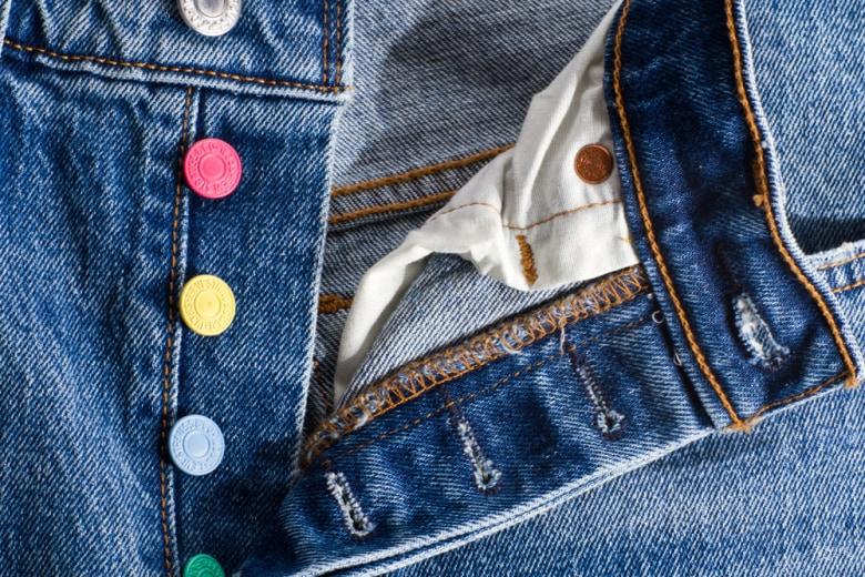 Il jeans compie 145 anni. Buon compleanno!