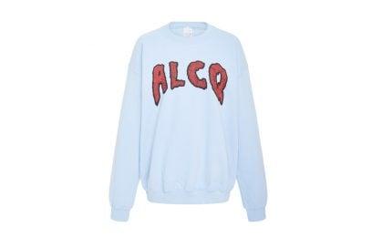 Alcoolique-monster-sweater