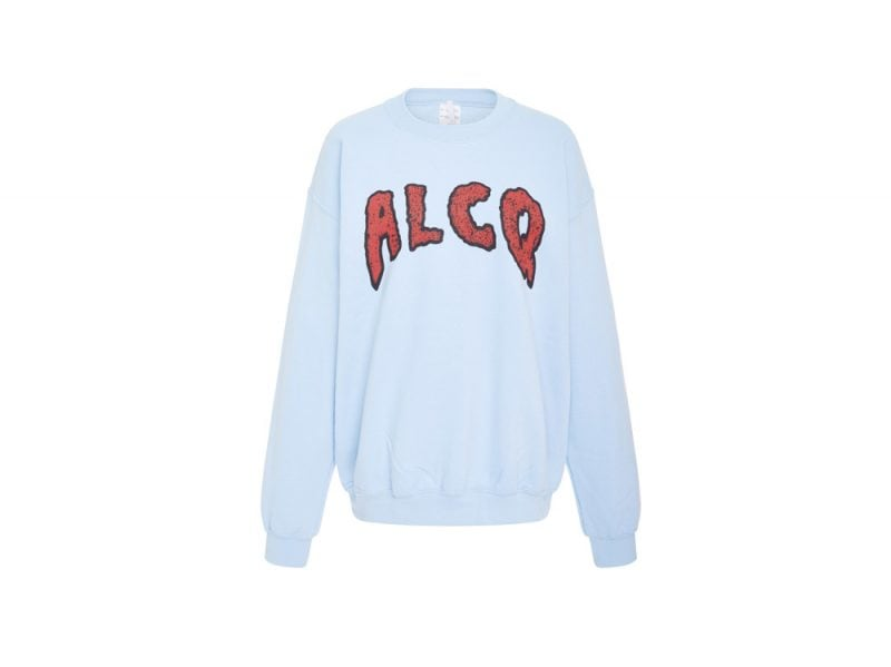 Alcoolique-monster-sweater
