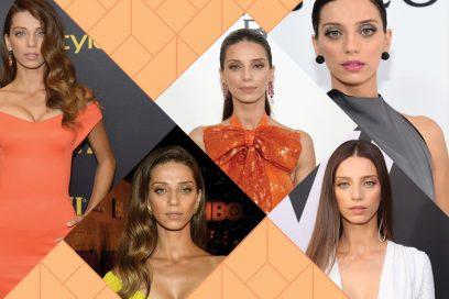 Angela Sarafyan beauty look: tutto su trucco e capelli dell'attrice di Westworld