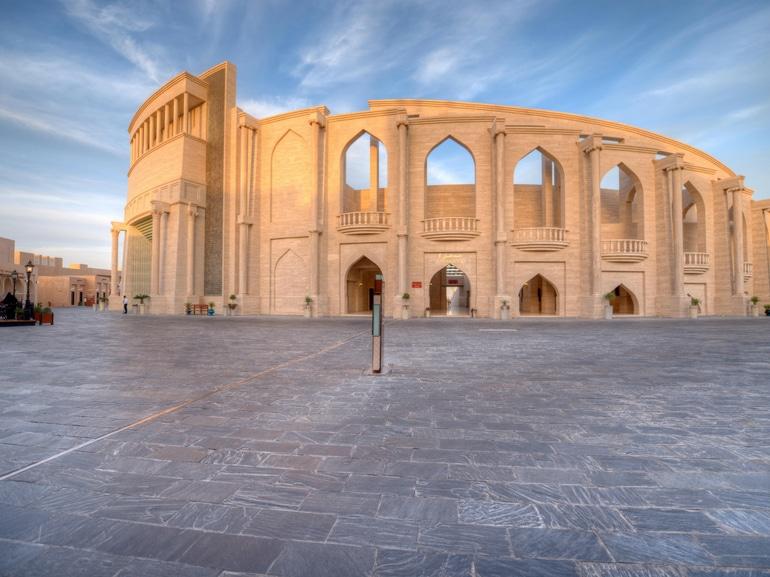 Arte cultura shopping avventura QATAR piccolo stato moderno e tradizione (5)