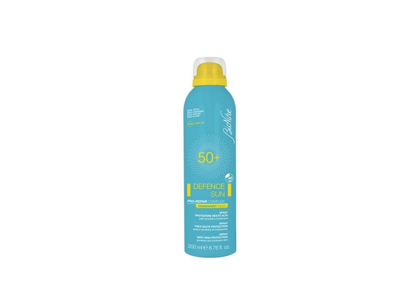 BioNike DEFENCE SUN spray 50+
