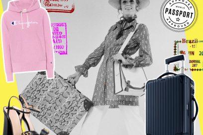 Le regole della valigia perfetta