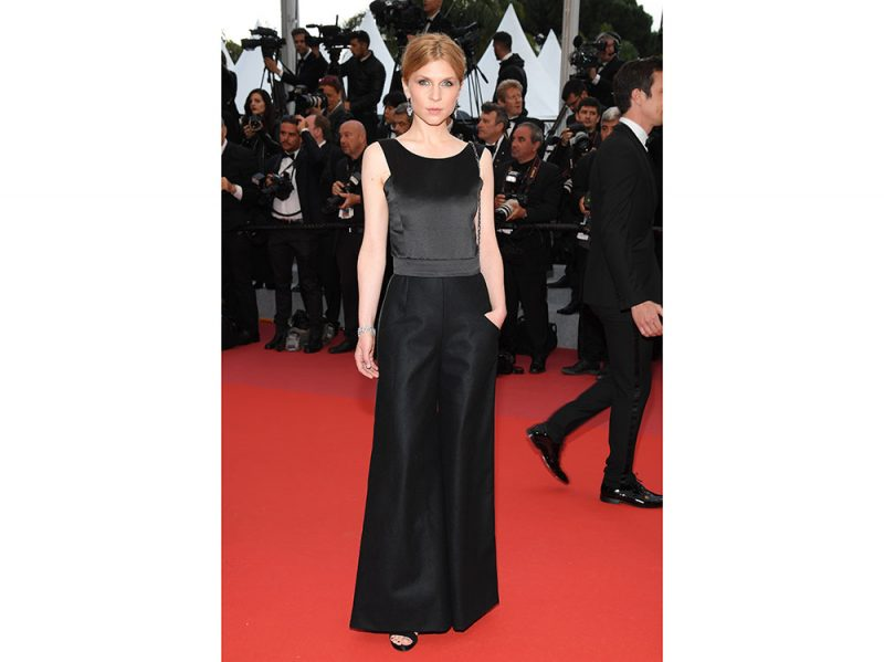 Clemence-Poesy-cannes