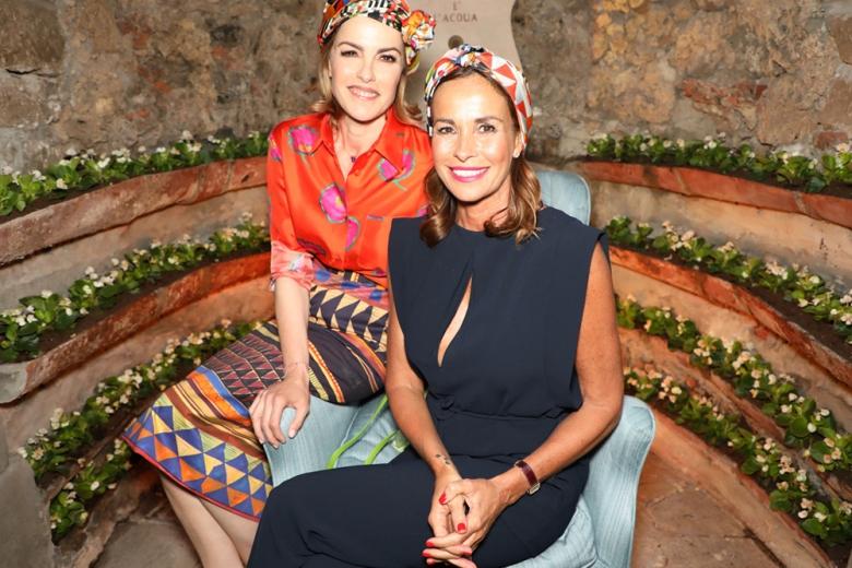 A Bergamo una serata charity e una mostra di turbanti. Per fare del bene con stile