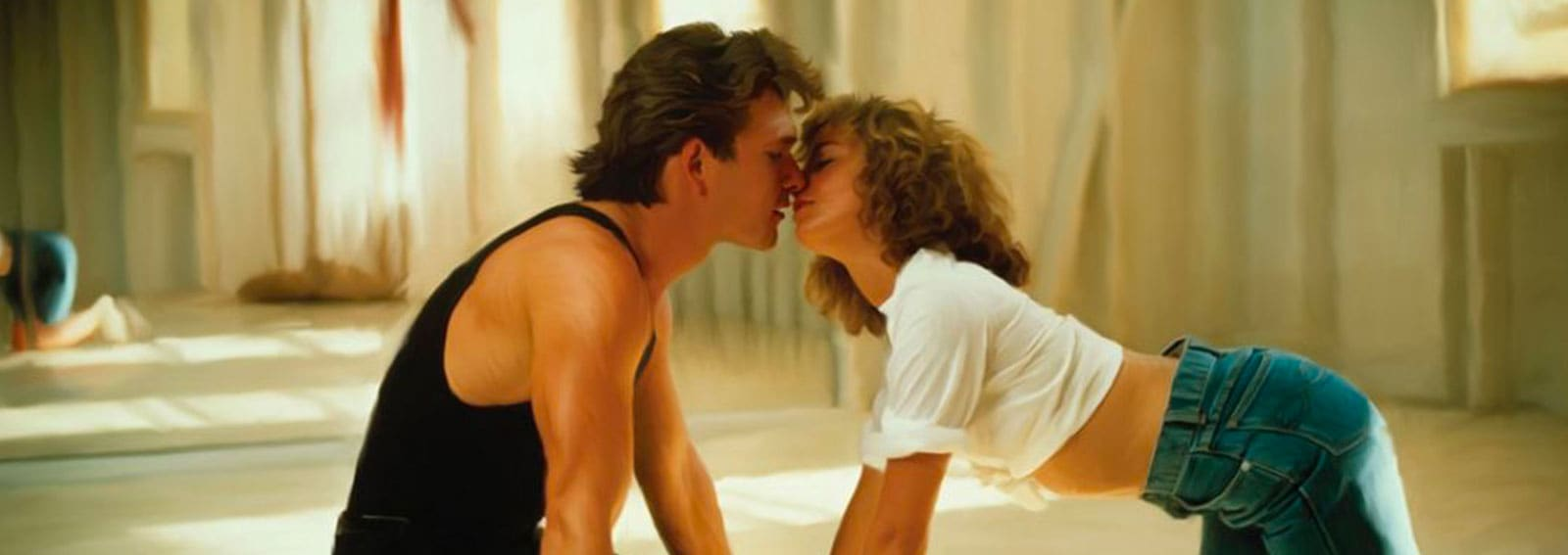Dirty Dancing film amore