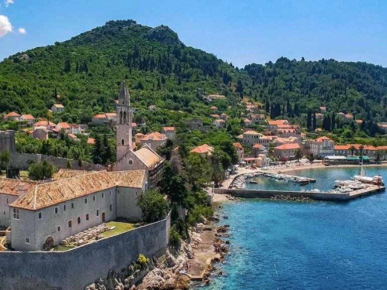 Dubrovnik, Croazia