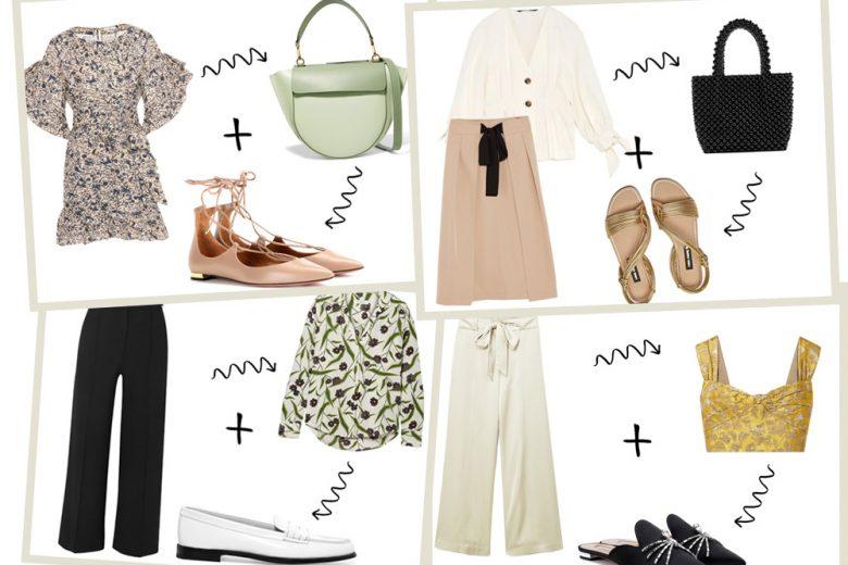 Come vestirsi in modo elegante senza tacchi