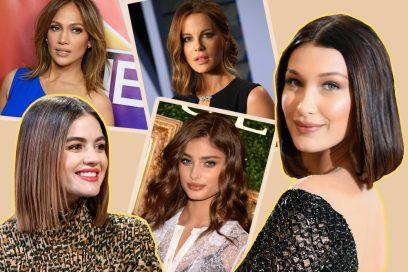 Capelli castano chiaro: gli hairlook più belli da copiare delle star
